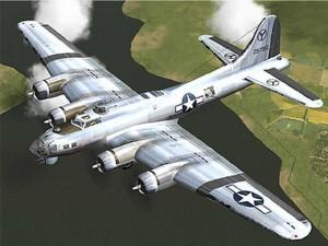 B-17 24-97915